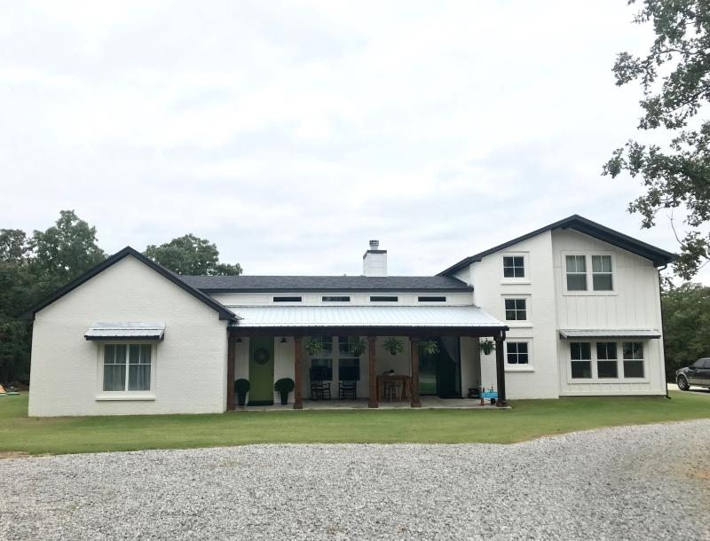 alayna house